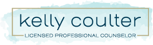Kelly Coulter Therapy Logo